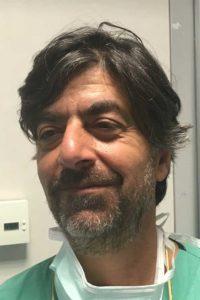 Dottore Bassiri-Gharb
