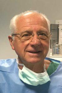 Professore Jean Verola